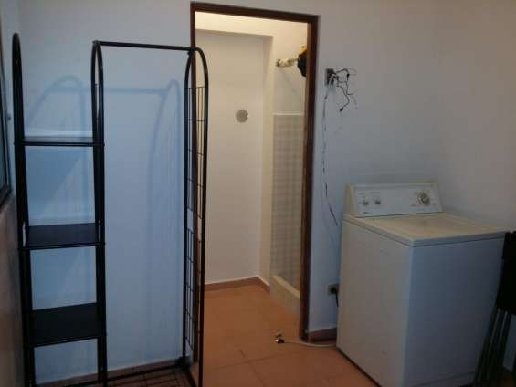 Alquiler apartamento amueblado 2  habitaciones en gazcue sto dgo
