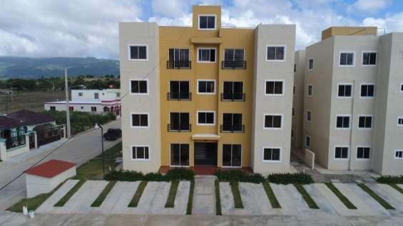 Apartamento en renta en los prados