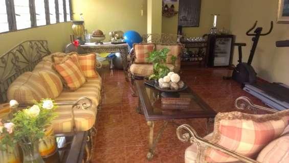 Espaciosa casa en gurabo