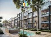Apartamentos,av alemania - punta cana