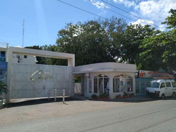 Fotos de Locales en el centro de cabarete (tienda y otro) se alquilan a partir del 1 de m 2