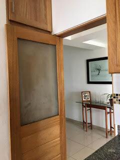 Alquilo apartamento amueblado en el millon 829-605-9525 / 829-544-2986