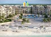 Apartamentos en primera linea de playa  punta cana