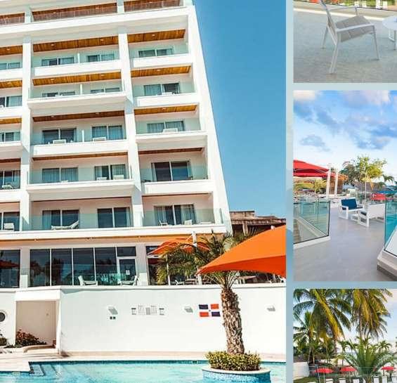 Boca beach residence-hotel