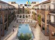 Apartamentos de estilo español, av alemania bávaro-punta cana