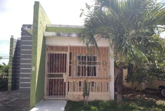Casa en venta amalia
