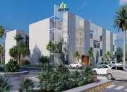 Apartamentos en comodo residencial av. barceló-punta cana