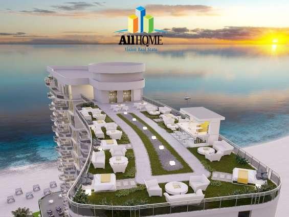 Apartamentos en primera linea de playa juan dolio rd