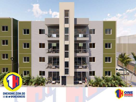 Apartamentos exclusivo en la jacobo majluta