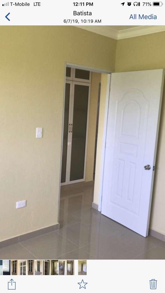 Fotos de Se renta apartamento 2