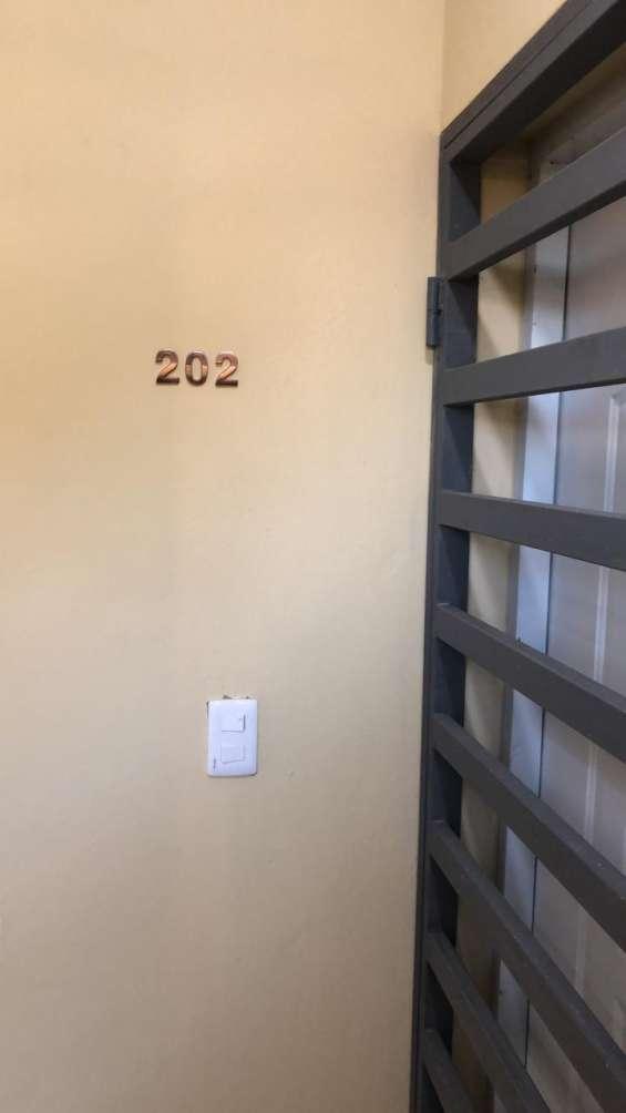 Fotos de Se renta apartamento 6