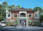 Apartamento de venta en community village, jarabacoa rma-142