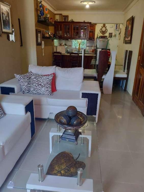 Apartamento en venta en los 3 ojos rd$2,300,000