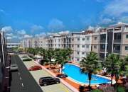 Apartamento   de  venta en  puerto   plata