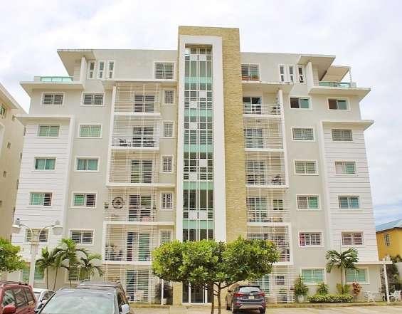 Centrico apartamento renta quintas de rincon largo