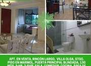 Precio de Oferta, $3,875,000, Rincón Largo Santiago