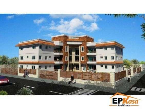 Apartamento de venta en buena vista jarabacoa rma-129