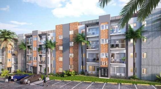 Apartamentos en la jacobo majluta con bono vivienda nuevos y espaciosos