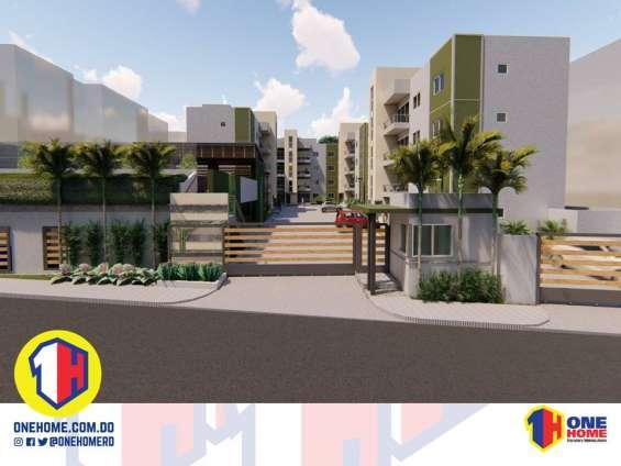 Apartamentos exclusivo en la jacobo majluta con terminacion de primera, area social, pisci