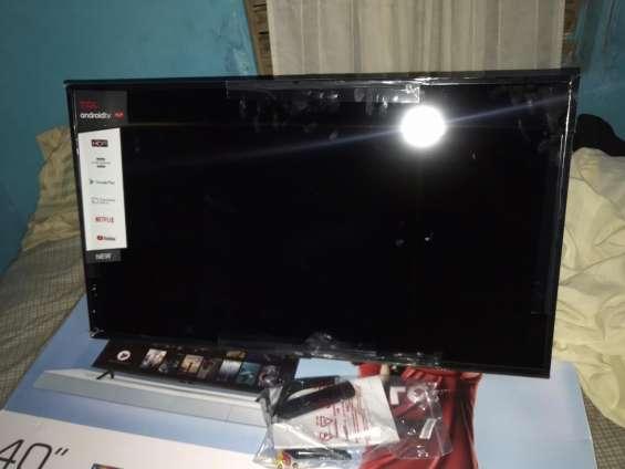 Smart tv 40p
