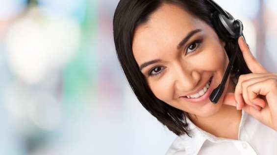 Se solicita chicas para trabajar como servicio al cliente
