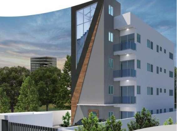 Penthouse de venta en los álamos santiago