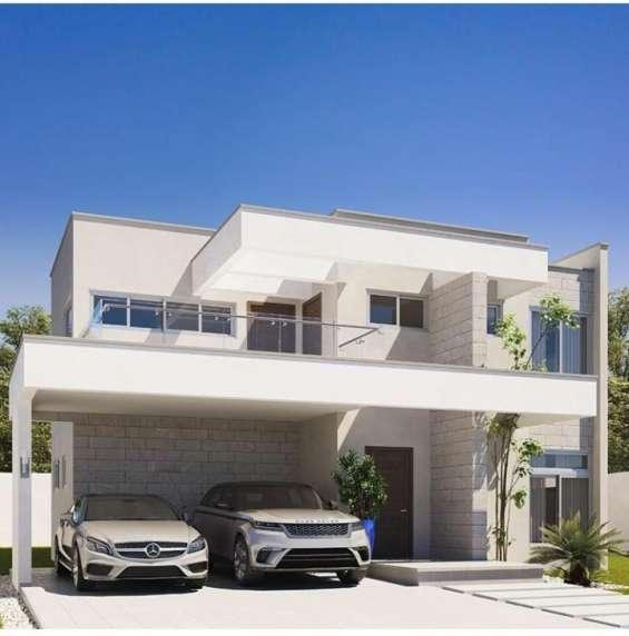 Se venden casas, apartamentos y terrenos