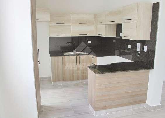 Confortable apartamento el embrujo iii