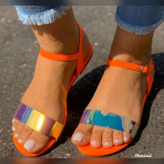 Venta de calzados a buen precio