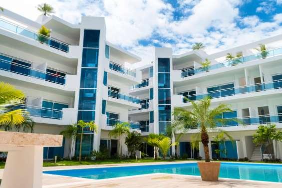 Baya azul residencial