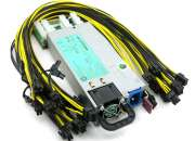 Power supply psu para antminers con cables