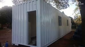 Casa contenedor 8097297777