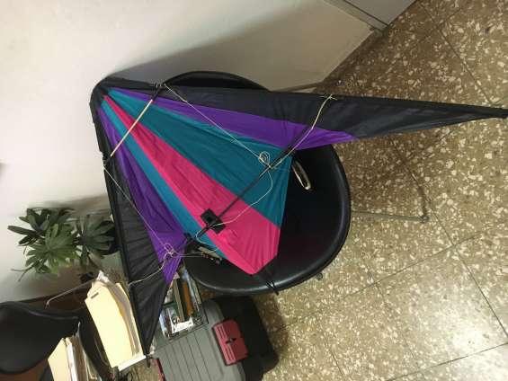 Chichigua o papalote de acrobacias nylon