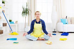 Organizo y limpio tu hogar en cuarentena