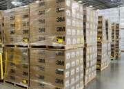 Importamos Mascarillas 3M N95 8210, 1860 y 9001