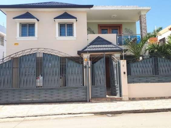 Fotos de Preciosa casa en venta en villa maría, santiago de los caballeros, santiago 3