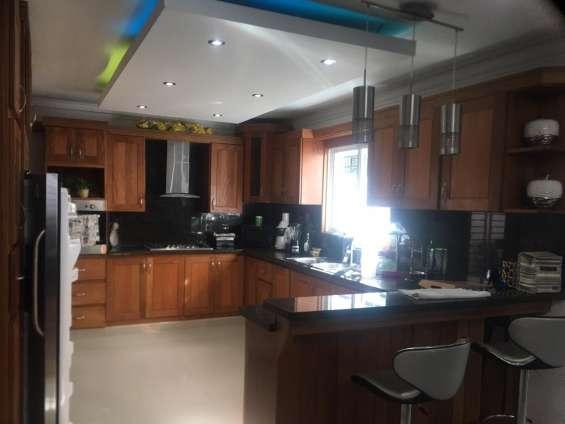 Fotos de Preciosa casa en venta en villa maría, santiago de los caballeros, santiago 9