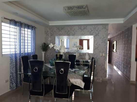 Fotos de Preciosa casa en venta en villa maría, santiago de los caballeros, santiago 8
