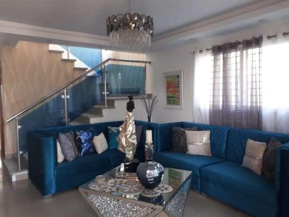 Fotos de Preciosa casa en venta en villa maría, santiago de los caballeros, santiago 1