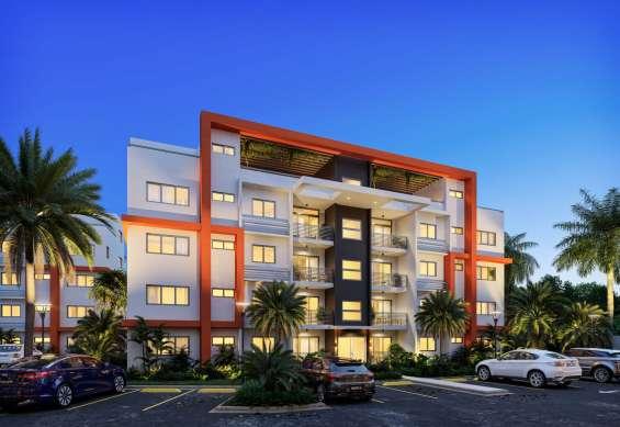 Apartamentos en santiago - residencias garden life