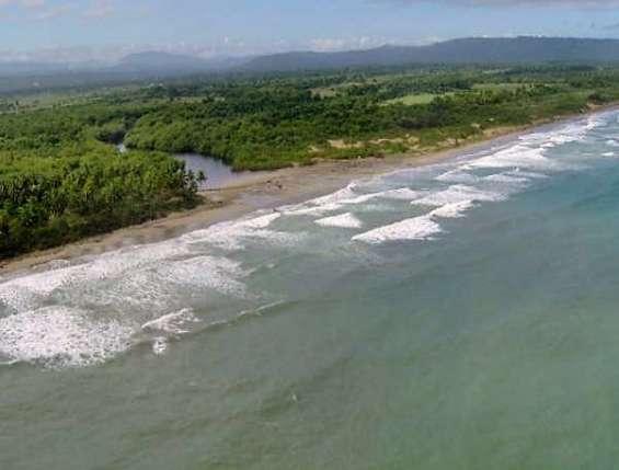 Terreno turístico en venta en puerto plata