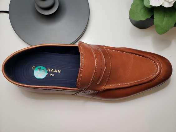 Zapatos cole haan size 12 - solo usados 2 veces por 2,900