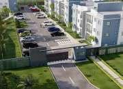 Apartamentos en planos en venta, puerto plata.