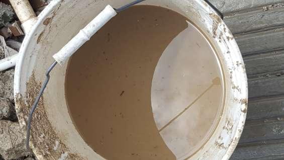Limpieza de cisternas mas tinacos