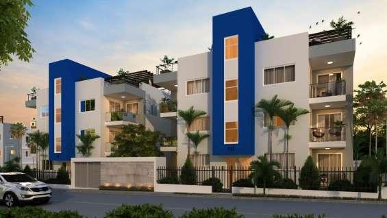 Apartamento de venta en la hispanoamericana !!!!