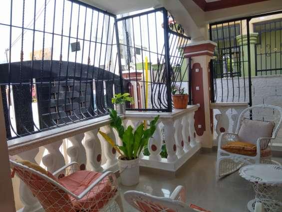 Hermosa casa de venta cerca al jardín botánico