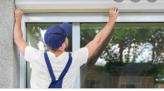 Fotos de Mantenimiento y  reparación  shutters 4