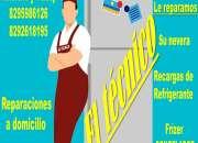 REPARACIONES A DOMICILIO le reparamos su Nevera, Freezer, Expositor, Aire Acondicionado, C