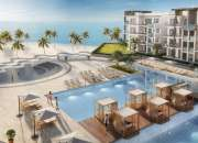 Departamentos en Ocean Bay Primera línea de playa en Bavaro