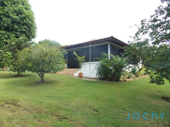 Jochy real estate vende golf villa en casa de campo, la romana